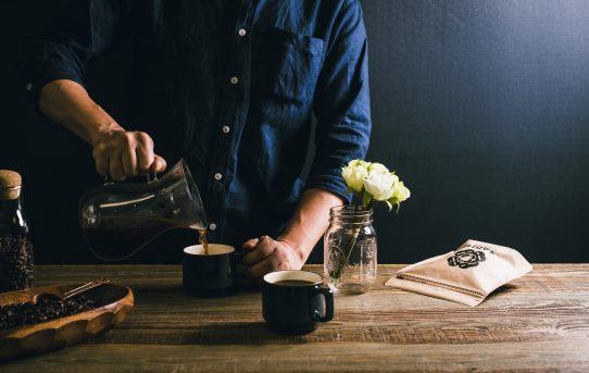 【失敗しない!】チョコレートに合うコーヒー豆の選び方