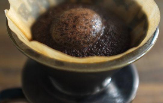 お家で美味しいコーヒーを愉しむコツ